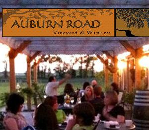 Auburn Road Vineyards