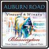 auburn blessington
