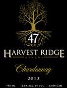 harvest ridge chard