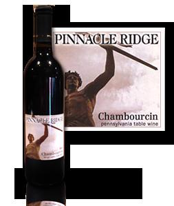 pinnacle chambourcin
