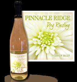 pinnacle dry riesling