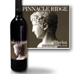 pinnacle merlot