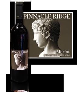 pinnacle merlot