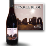 pinnacle syrah