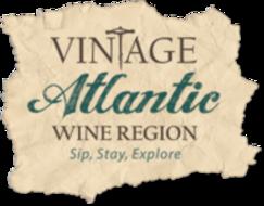 Vintage Atlantic logo
